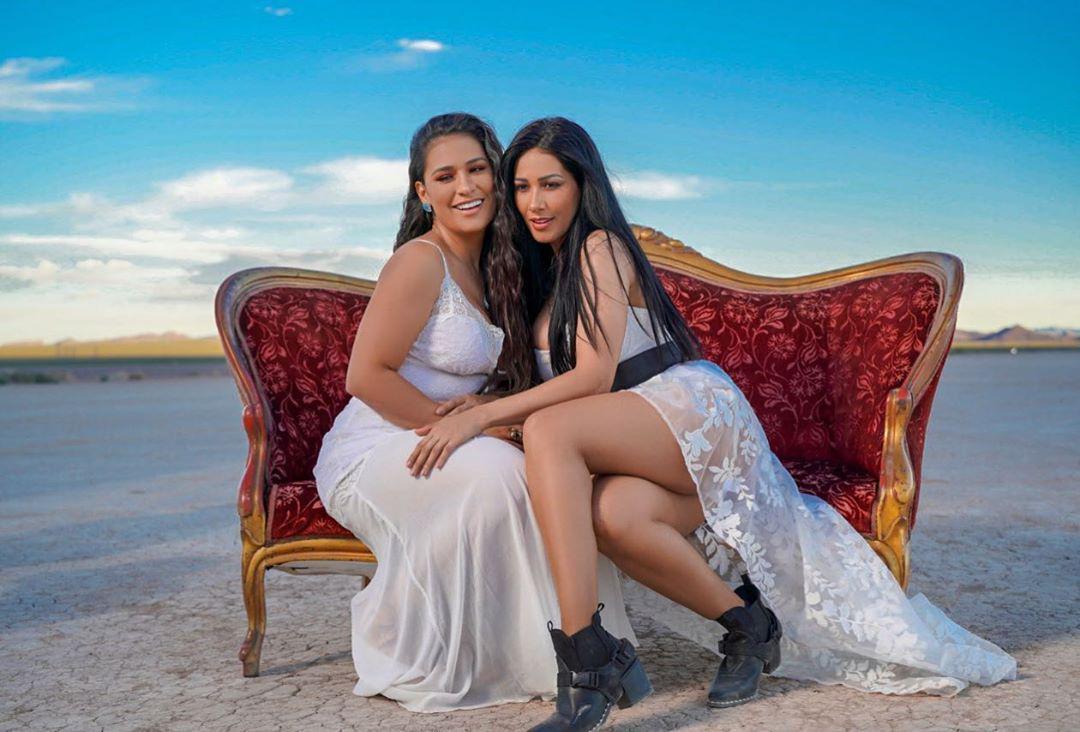 Simone e Simaria lançam nova turnê em São Paulo - 1