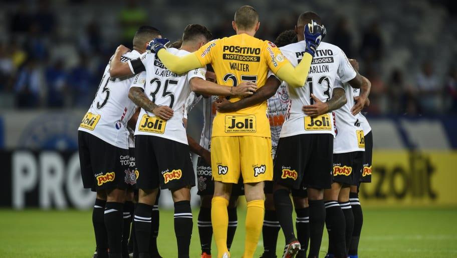 Sinal amarelo: Corinthians se despede do primeiro semestre de 2019 em baixa - 1