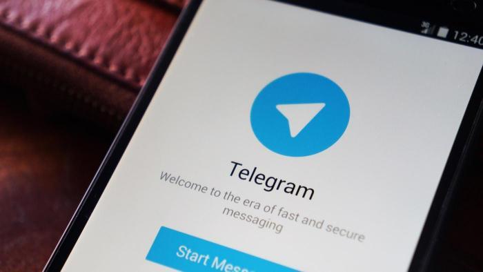Telegram permite adicionar pessoas e entrar em grupos apenas usando localização - 1