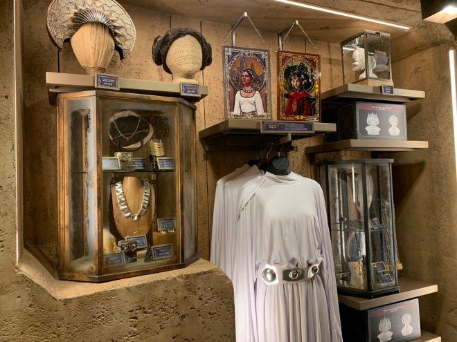 Veja fotos do novo espaço temático da Disney inspirado em Star Wars - 8