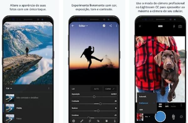 10 aplicativos de fotos que você precisa conhecer em 2019 - 10