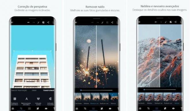 10 aplicativos de fotos que você precisa conhecer em 2019 - 3