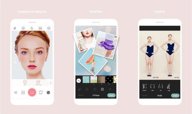 10 aplicativos de fotos que você precisa conhecer em 2019 - 8