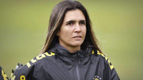 5 nomes que poderiam assumir a Seleção Brasileira Feminina - 3
