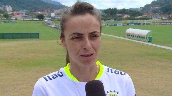 5 nomes que poderiam assumir a Seleção Brasileira Feminina - 6