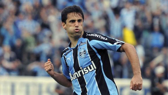 Gremio v Cruzeiro - Serie A