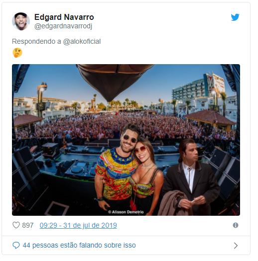 Alok pede ajudinha com Photoshop e acaba virando meme nas redes sociais - 3