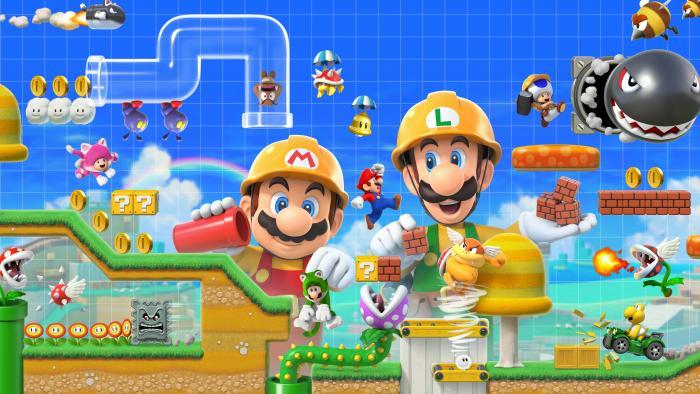 Análise | Super Mario Maker 2 é feito tanto para quem quer criar quanto jogar - 1