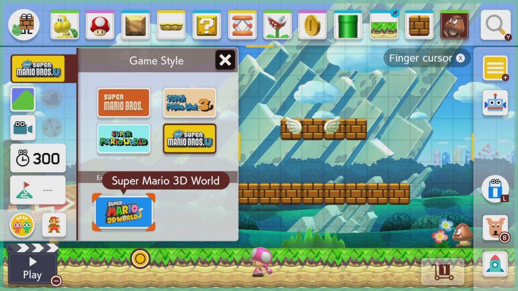 Análise | Super Mario Maker 2 é feito tanto para quem quer criar quanto jogar - 2