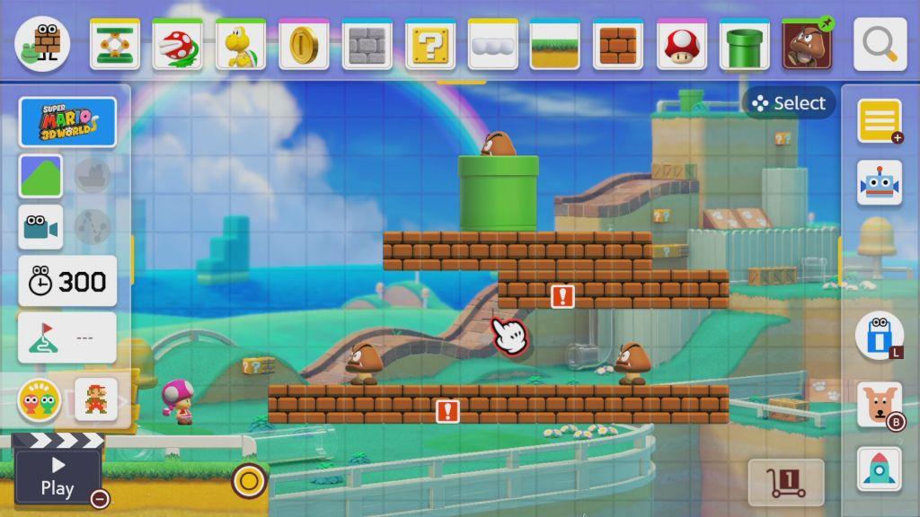 Análise | Super Mario Maker 2 é feito tanto para quem quer criar quanto jogar - 3