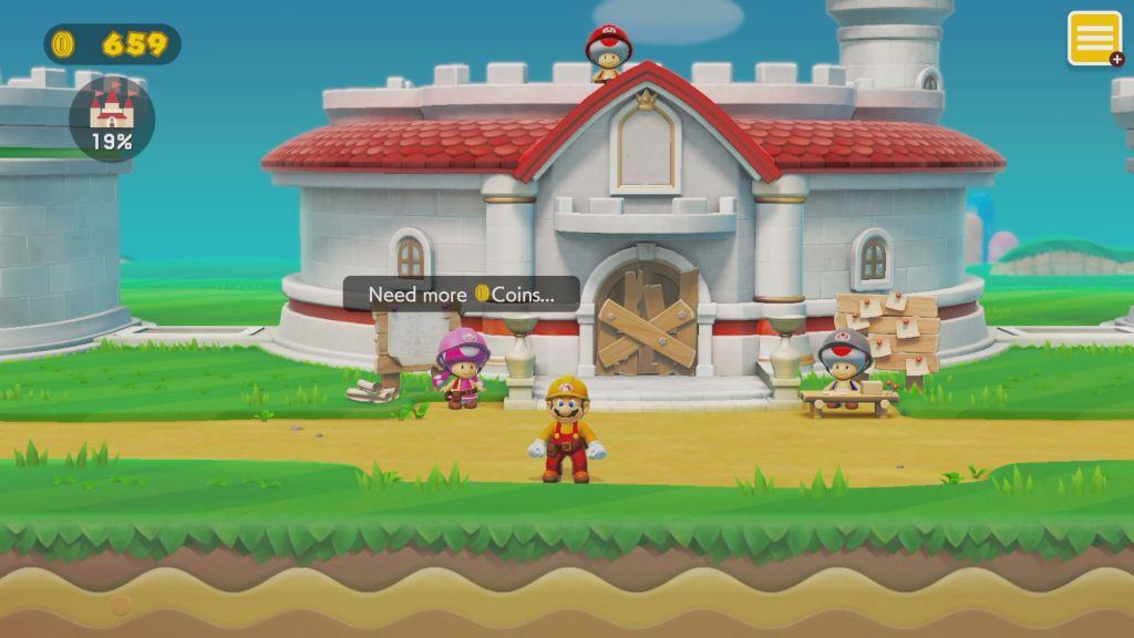 Análise | Super Mario Maker 2 é feito tanto para quem quer criar quanto jogar - 6