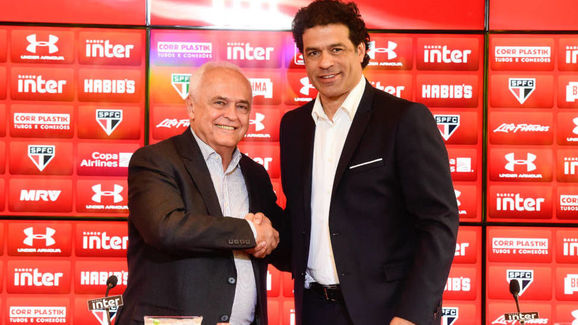 Andrés Sanchez faz grave acusação contra Raí - 2