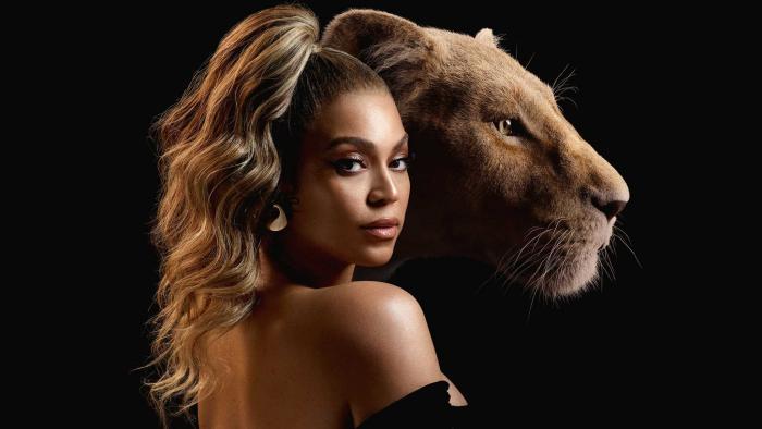 Beyoncé lança novo single para filme O Rei Leão, que estreia em 18 de julho - 1
