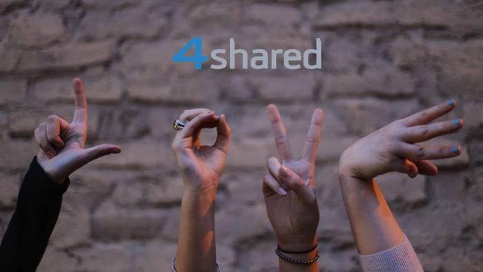 Código malicioso no 4shared para Android estava roubando os usuários - 1