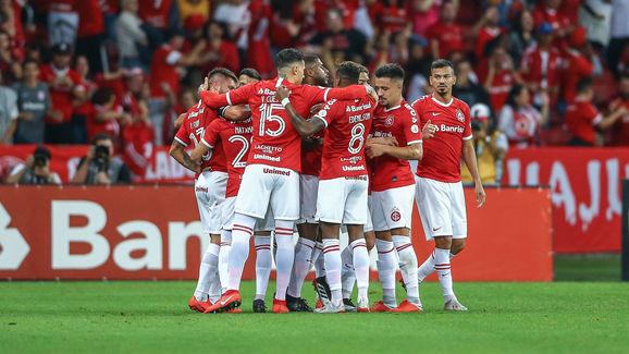 Internacional v Gremio - Brasileirao Series A 2019