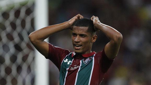 Fluminense v Flamengo - Brasileirao Series A 2019
