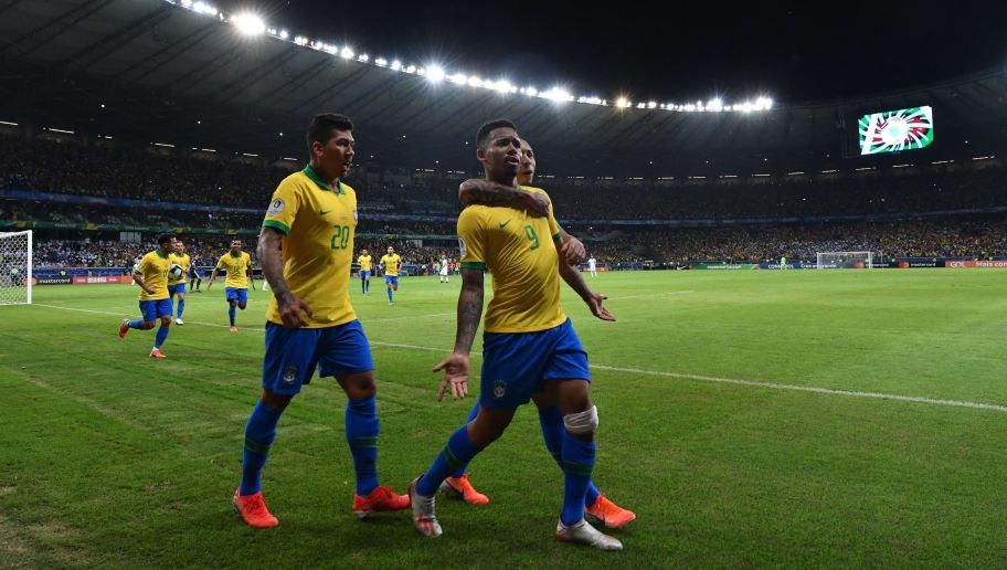 Deu Brasil! Seleção despacha Argentina e avança à final da Copa América - 1