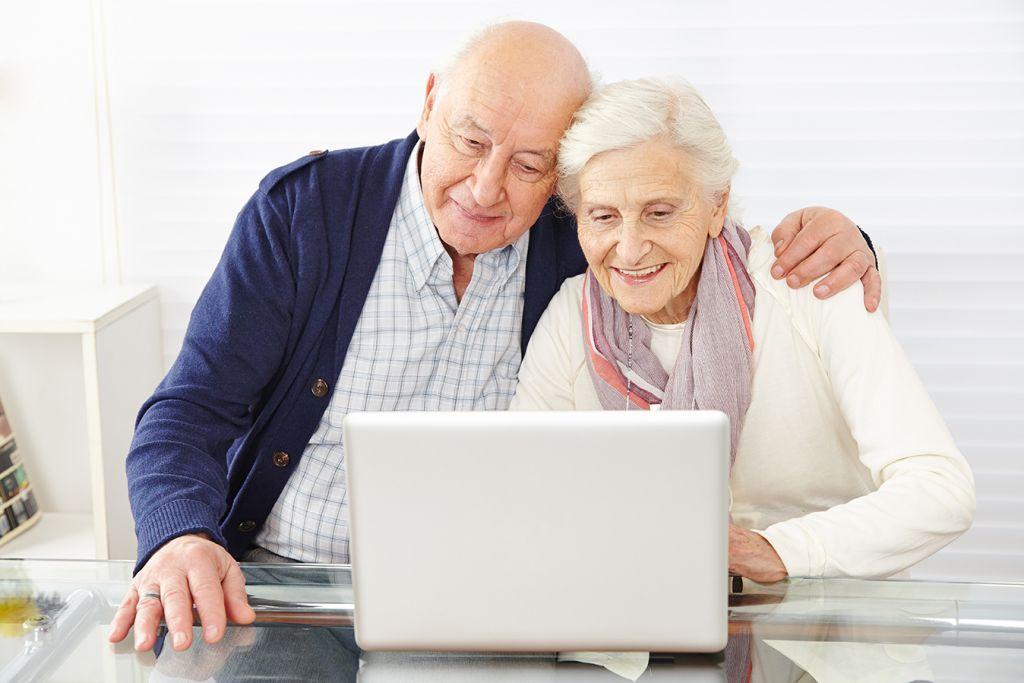 Especial Dia dos Avós | Internet, apps, segurança e muito amor pelos netos - 4