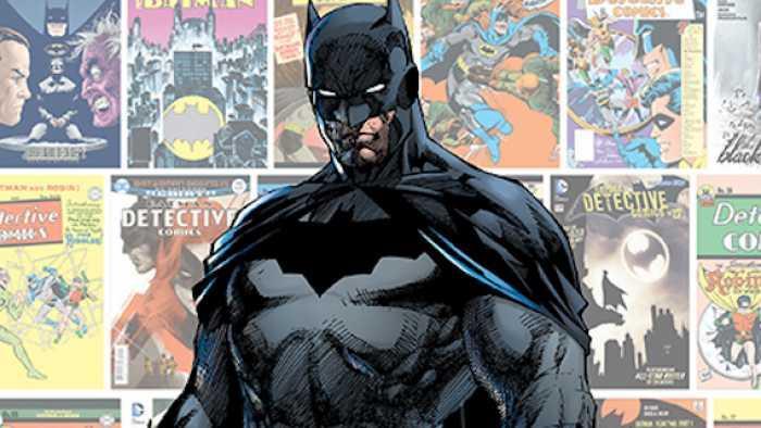 Exposição Batman 80 chega ao Memorial da América Latina em setembro - 1