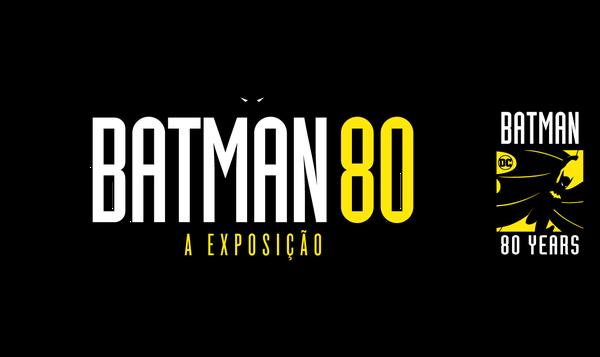 Exposição Batman 80 chega ao Memorial da América Latina em setembro - 2