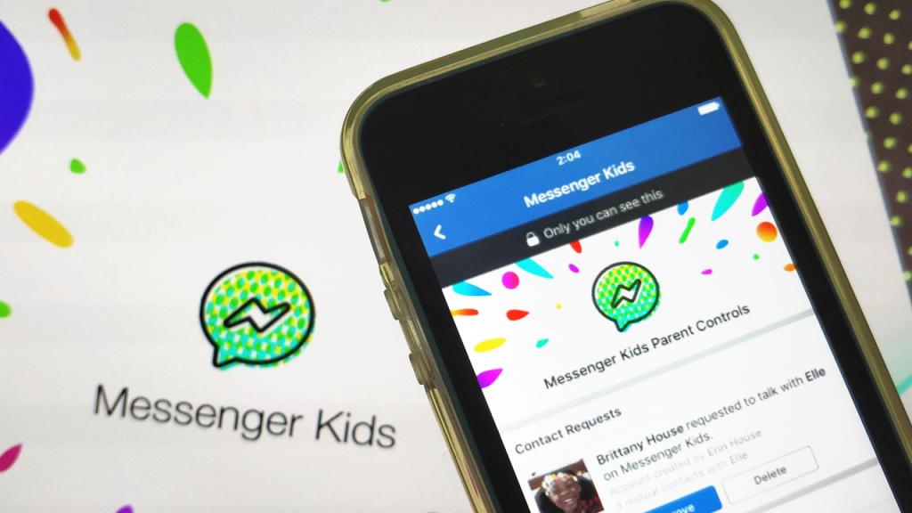 Falha do Facebook permite que estranhos falem com crianças sem aprovação de pais - 2