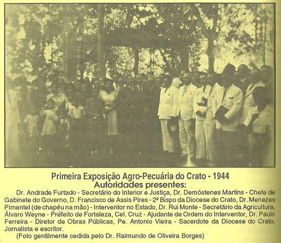 Festival Expocrato celebra 75 anos e artistas do Cariri dividem palco com grandes nomes da música - 4
