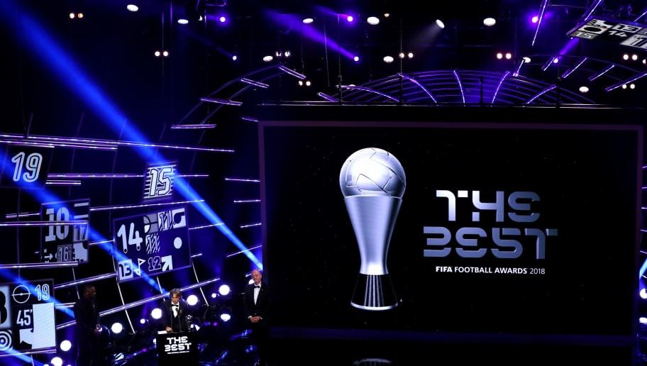 Fifa divulga Top 10 que concorre ao prêmio de melhor do mundo - 1