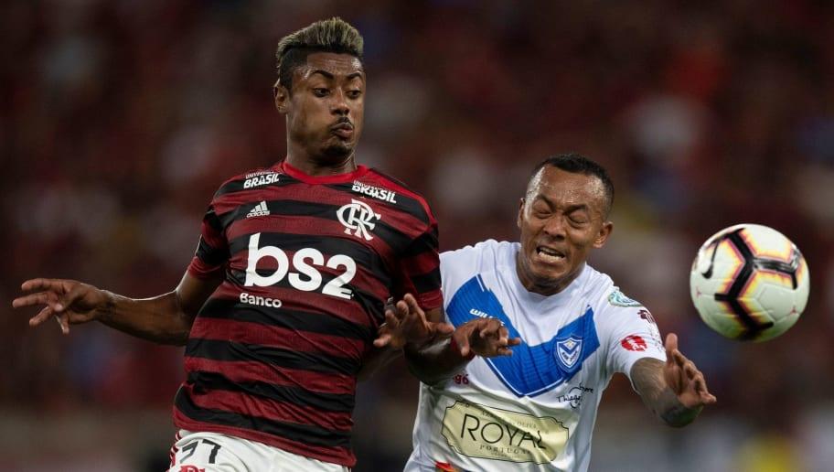 Flamengo precisa superar tabu histórico para avançar às quartas da Libertadores - 1