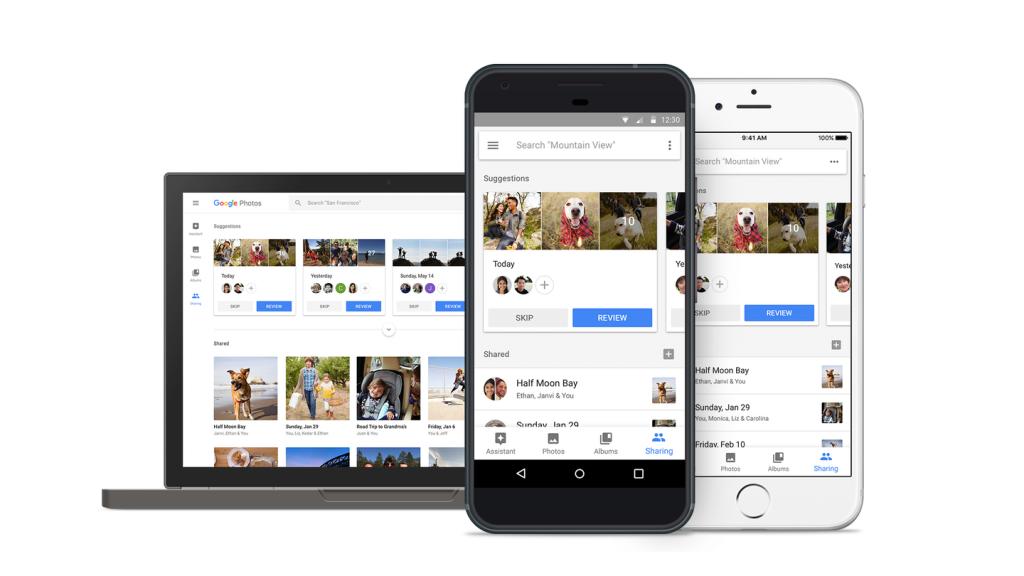 Google Fotos alcança mais de um bilhão de usuários quatro anos após lançamento - 2