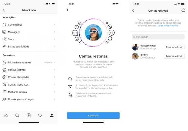 Instagram lança ferramentas para combater o bullying na rede social - 3