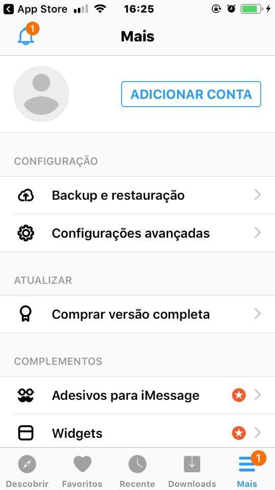 Manga Rock: aplicativo permite ler mangás em português de graça - 6