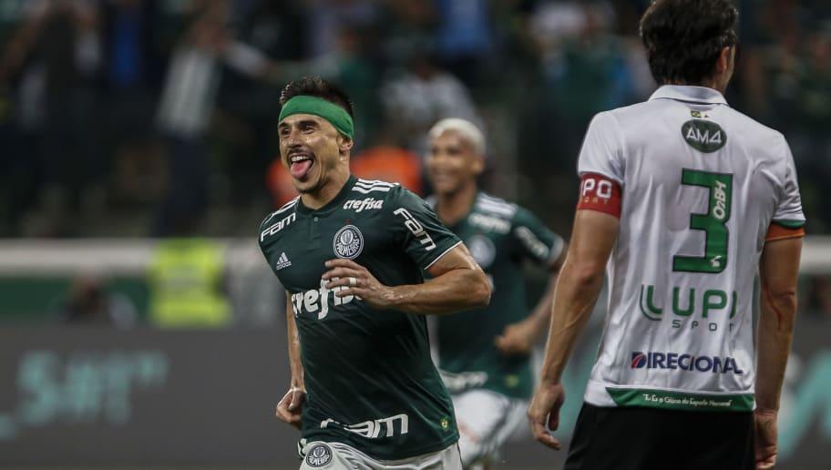 Nada de Ramires! Principal novidade do Palmeiras para o segundo semestre está em casa - 1