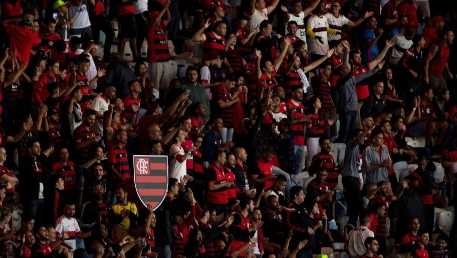 No mercado! Flamengo pode fechar a contratação de mais três reforços - 1