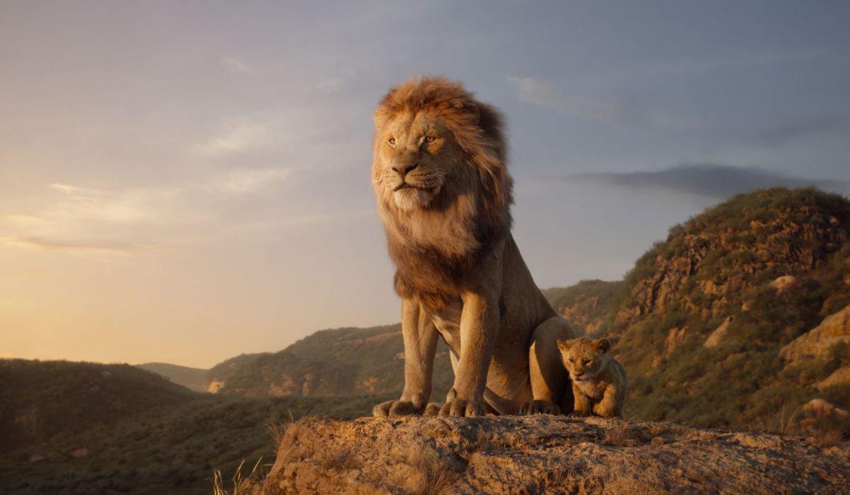 O Rei Leão e os próximos blockbusters de 2019 - 1