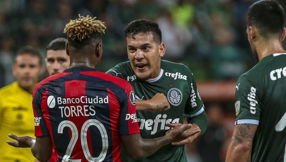 Palpites para os jogos de ida das oitavas de final da Libertadores da América - 1