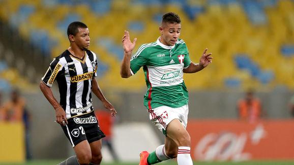 Fabiano,João Pedro