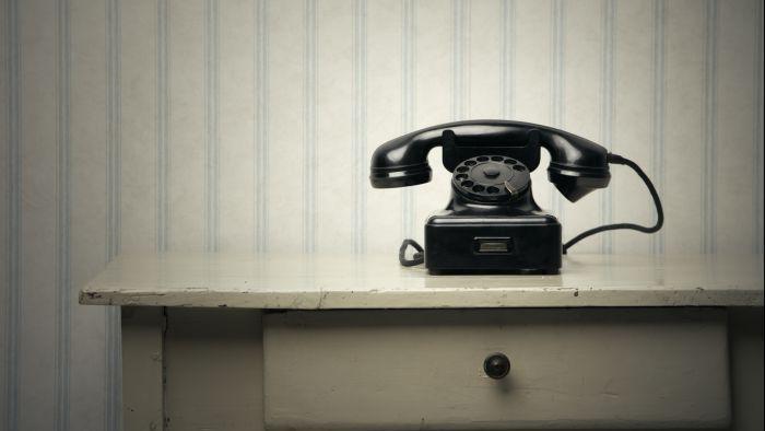Relatório da Anatel mostra que cada vez menos pessoas possuem um telefone fixo - 1