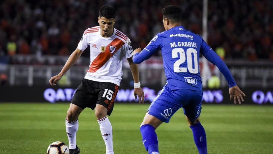 Resumo: a terça dos times brasileiros na Libertadores e na Sul-Americana - 1