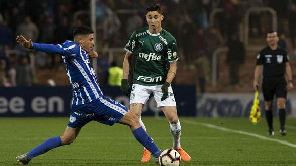 Diogo Barbosa,Nahuel Arena