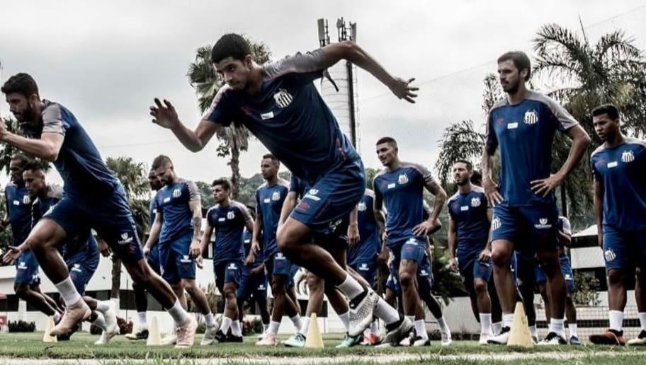 Santos acelera negociações para vender dois jovens jogadores - 1