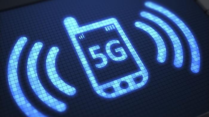 Smartphones com 5G devem ultrapassar 4G até 2023, diz estudo - 1