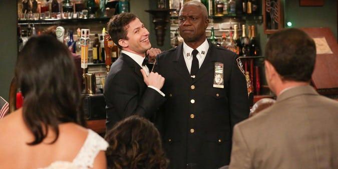 10 coisas que Brooklyn Nine-Nine faz melhor que qualquer série de comédia - 1