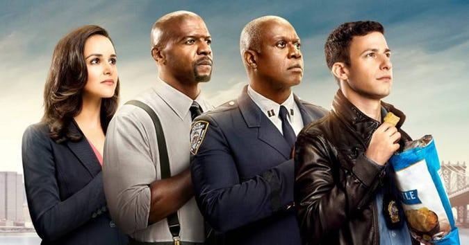 10 coisas que Brooklyn Nine-Nine faz melhor que qualquer série de comédia - 3