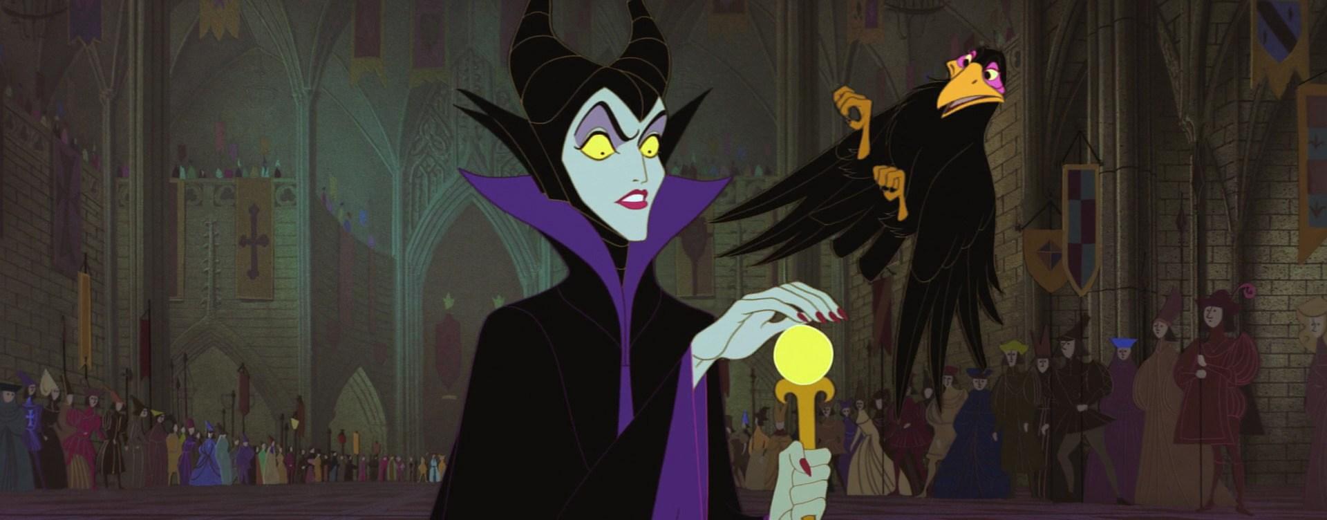 10 vilões da Disney que estavam certos o tempo todo - 8