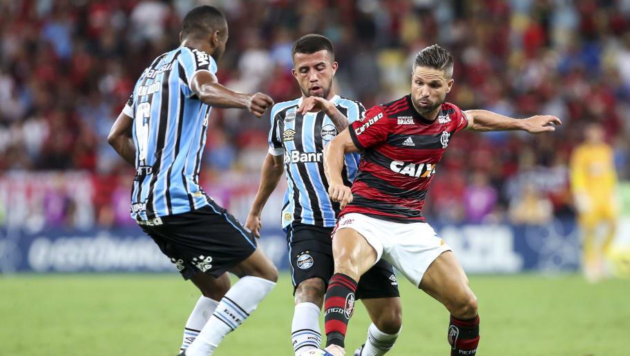As escalações e desfalques dos clubes da Série A para a 14ª rodada do Brasileirão - 1
