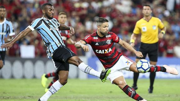 Diego,Leo Gomes