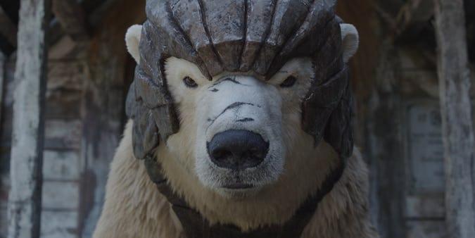 As séries que tentarão ser a nova Game of Thrones – mas não vão conseguir - 1