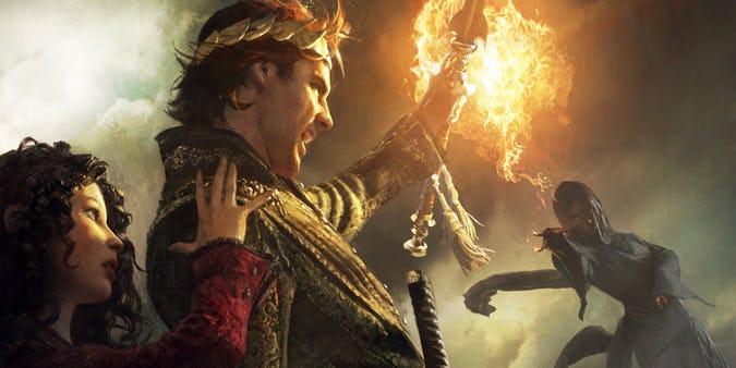 As séries que tentarão ser a nova Game of Thrones – mas não vão conseguir - 6