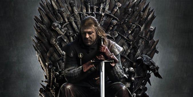 As séries que tentarão ser a nova Game of Thrones – mas não vão conseguir - 9