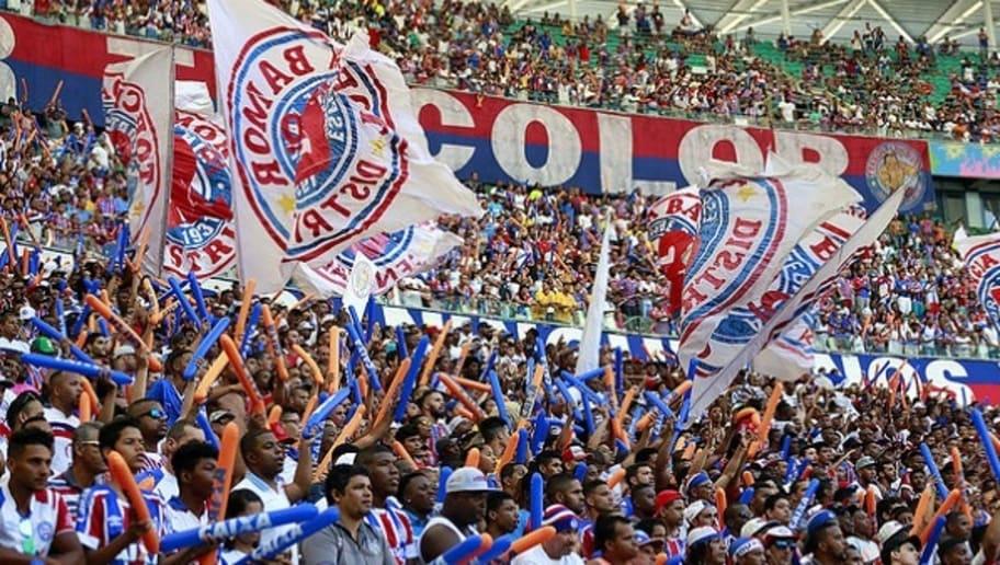 Bahia vira exemplo e inspiração para rivais ao botar